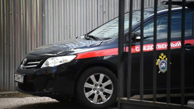 В Петербурге возбудили дело после нападения мужчины с ножом