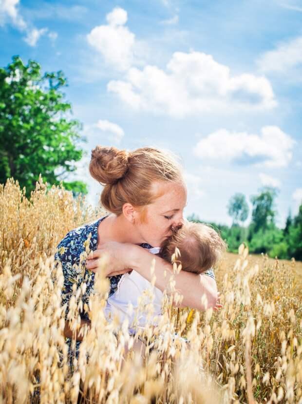 3. В Швеции родители имеют право взять оплачиваемый отпуск на 480 дней после рождения или усыновления ребёнка факты, швеция