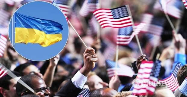 В США на выборах впервые можно будет проголосовать на украинском языке | Мир | OBOZREVATEL