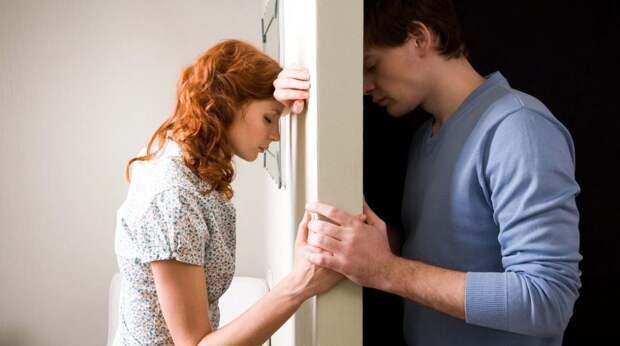 6 типов женщин, от которых бегут мужья и подают на развод