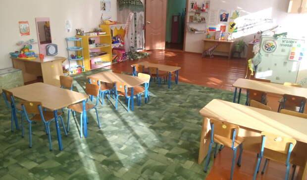 Девять детских садов Оренбуржья навсероссийском конкурсе вошли в число образцовых