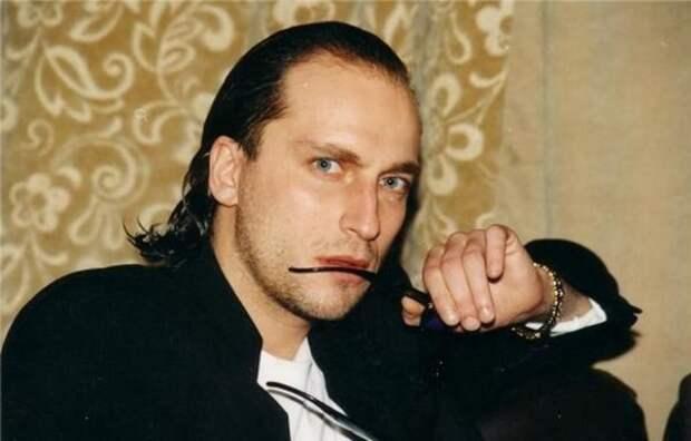 Физрук в лихие 90-е: кем был Дмитрий Нагиев до сериальной популярности