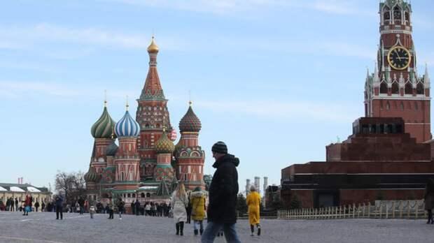 Американские власти получили от Москвы новый список высылаемых дипломатов