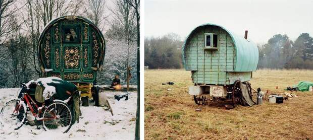 Цыгане в XXI веке