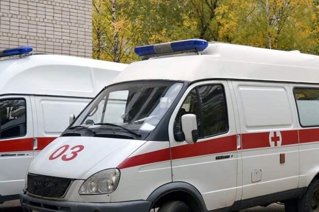 Продавщица в магазине на Урале умерла на глазах у клиентов
