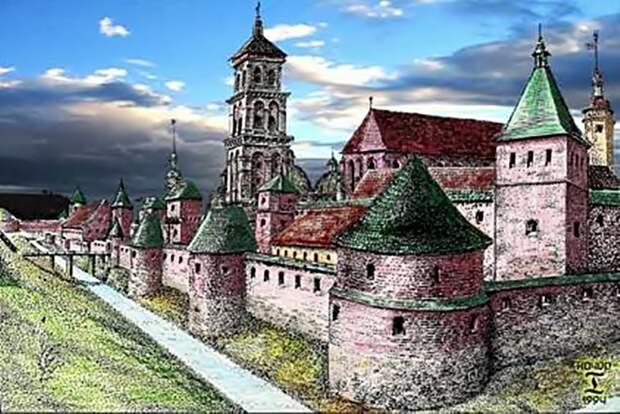 Янтарь, молоко и навоз: как лечились во Львове во время средневековых эпидемий, изображение №3