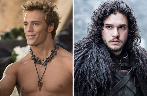 10 героев «Игры престолов», которых могли сыграть совсем не те актеры