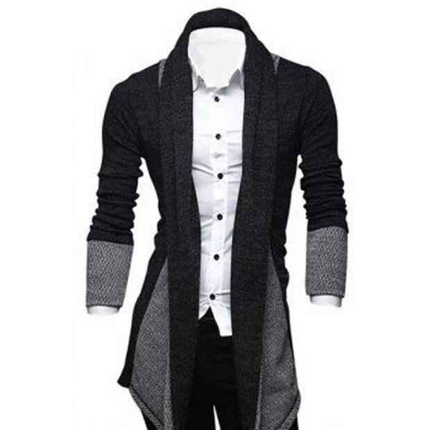 Креативные мужские пиджаки
