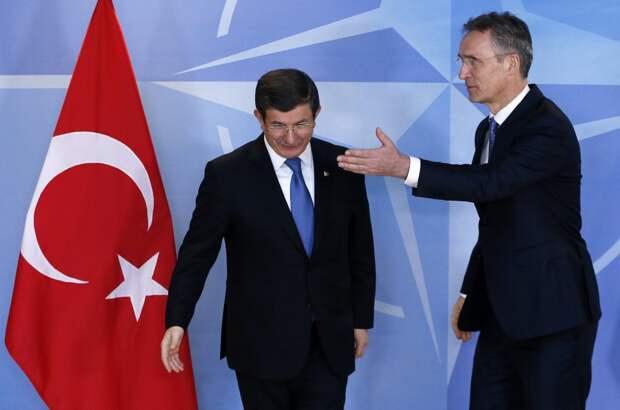 Пора отвернуться от Эрдогана