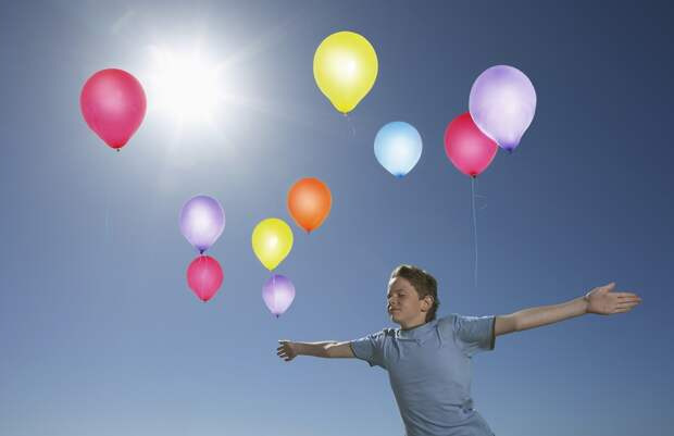 10 рецептов счастья от любимого клоуна детства Вячеслава Полунина