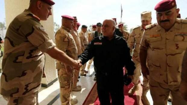 ВБагдаде начали исполнять приказ иракского главкома: Казнены 12 человек