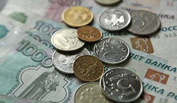 Росстат отложил публикацию данных о реальных доходах россиян накануне послания Путина