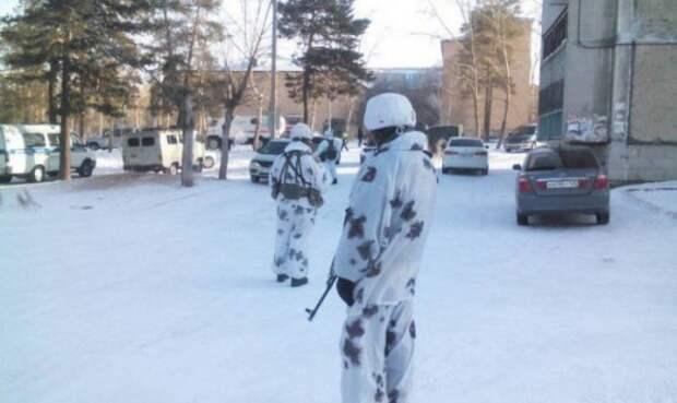 Девятиклассники с топорами атаковали школу в Бурятии: пострадали дети (ХРОНИКА, ФОТО, ВИДЕО)