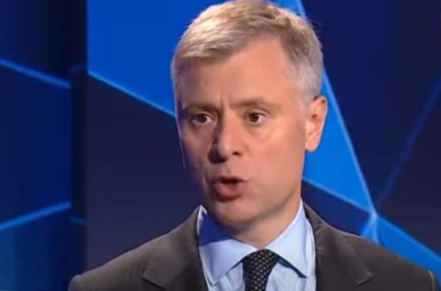 «Нафтогаз» объявил ФРГ и РФ ультиматум: Контракт с «Газпромом» в обмен на транзит газа в ЕС