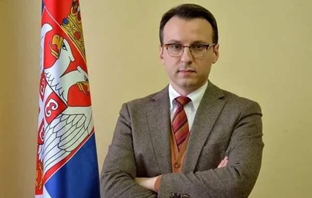 Эксперт: не пустив в Косово Петара Петковича, Приштина сама ставит на себе крест