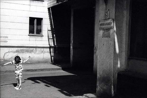 55 фотографий к 55-летию Сергея Осьмачкина — лучшего самарского фотографа