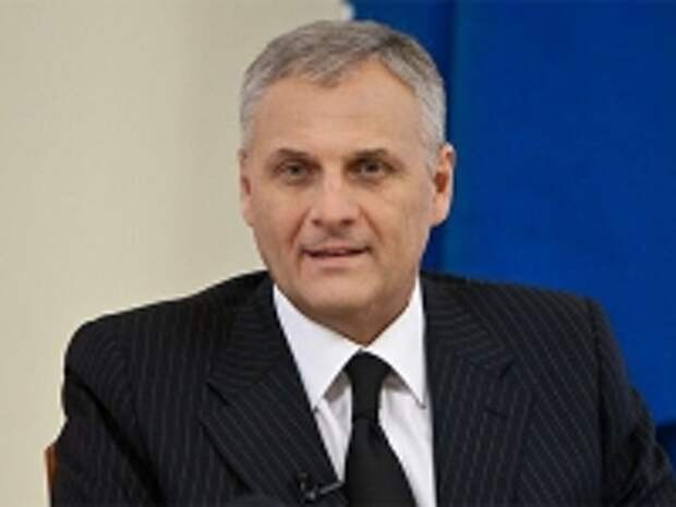 ПРАВО.RU: Генпрокуратура добилась конфискации имущества Хорошавина на 1 млрд рублей