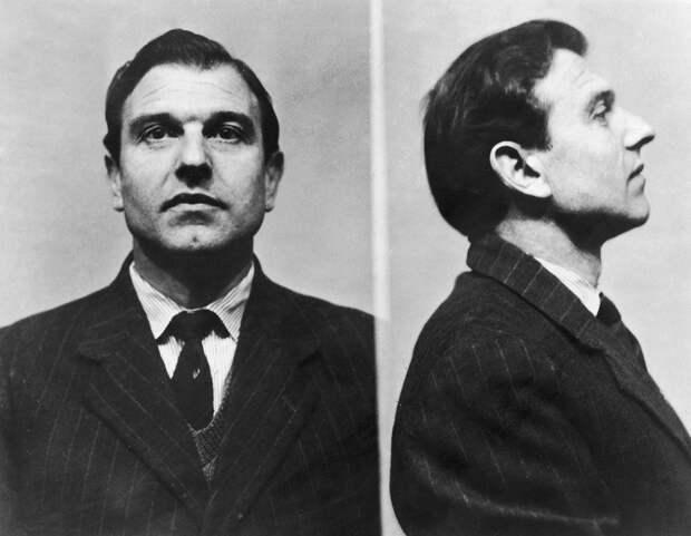 Как британский разведчик Джордж Блейк стал полковником КГБ