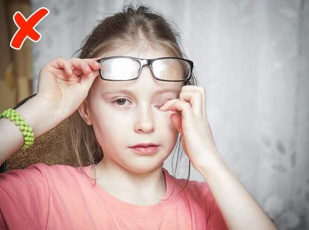 10 причин потери зрения, о которых вы могли не знать
