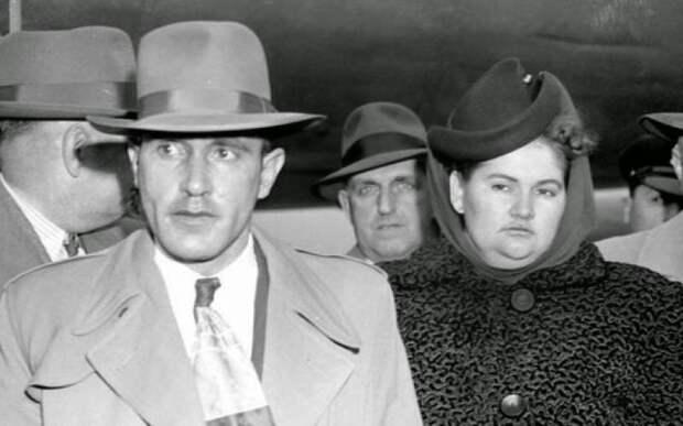 Смертельный дуэт: 10 самых ужасных семейных пар — серийных убийц