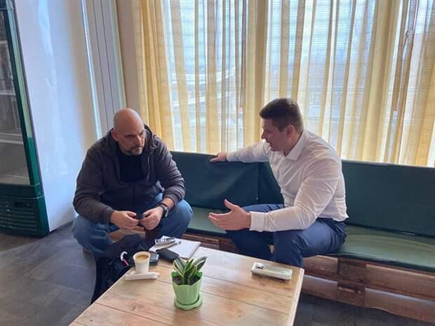 Донбасс ждет войны - и не хочет войны