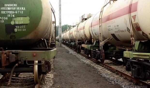 Повышаются экспортные пошлины нанефть инефтепродукты вБелоруссии
