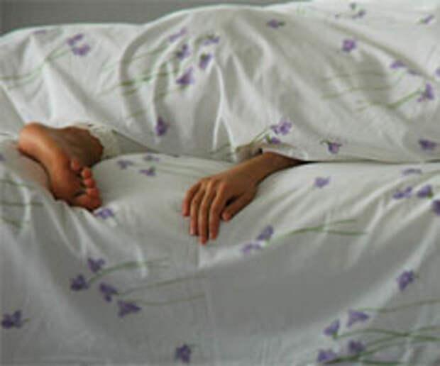 Вместе с солнышком встаю: идея по облегчению мук зимнего пробуждения