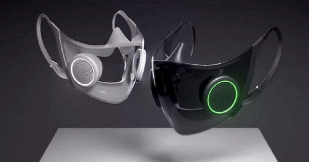 Умные маски и прозрачные телевизоры: 6 самых крутых высокотехнологичных новинок 2021 года