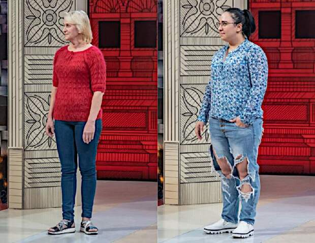 Разглядываем героев «Модного приговора»: кто снимется в шоу на этой неделе