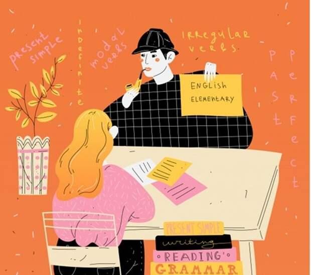 Как занятия онлайн помогут сэкономить время и быстро выучить английский?
