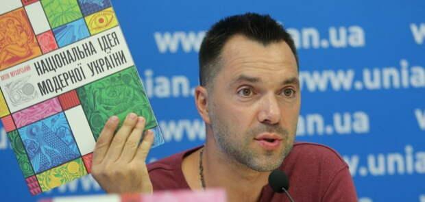 Пушилин объяснил, как арестовичи пудрят мозги украинцам