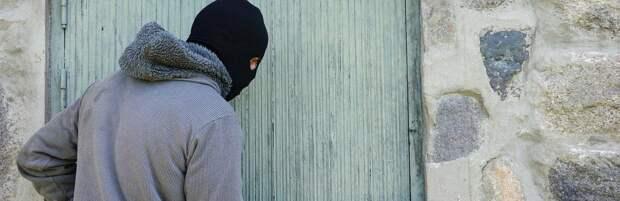 Серийного вора и автоугонщика задержали в Алматинской области