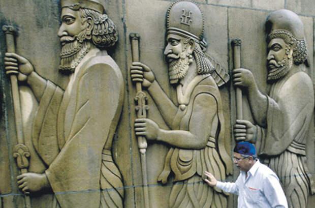 зороастризм, заратуштра, иракский курдистан, ирак, игил, ислам, религия