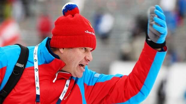 Губерниев: «Все предновогодние гонки по биатлону могут провести в одном месте — в Швеции или Финляндии»