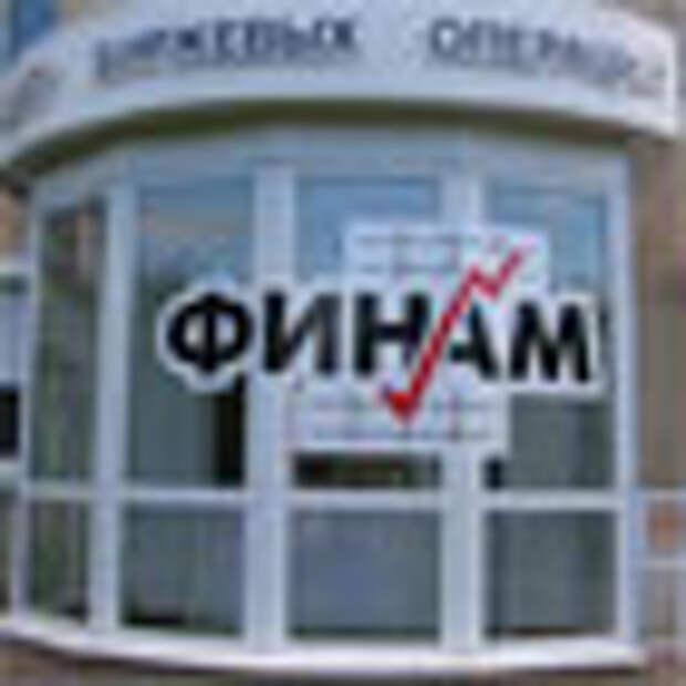 «Таинственный покупатель» устроил проверку в ФИНАМе