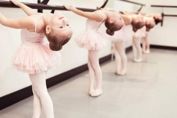 Не пропустите конкурс талантливых детей!
