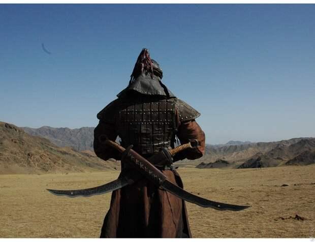 Распад Монгольской империи: «Беловежские соглашения 1269 года»