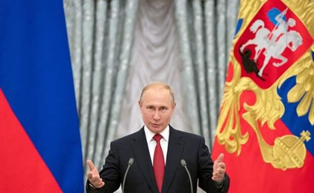 Строим Россию!