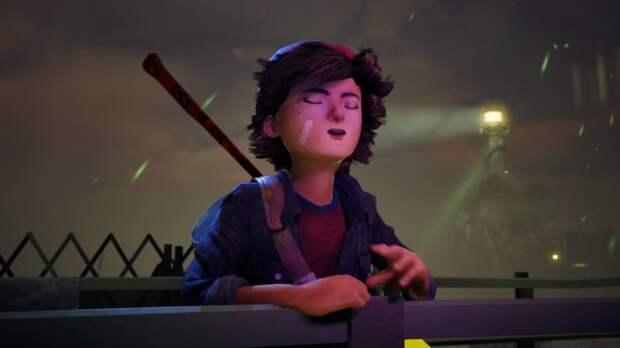 Обзор Concrete Genie. Шанс побыть художником Pixar