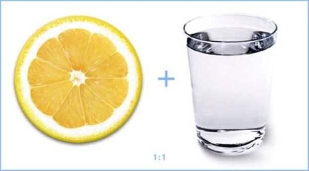 Приятный запах изо рта лимон, польза