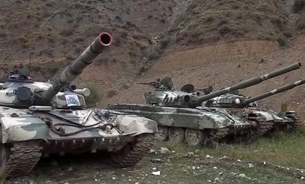 Почему России нельзя допускать Турцию до переговоров по Карабаху
