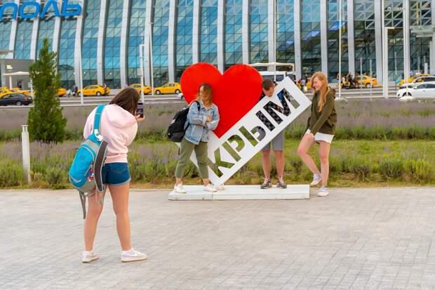 Крым вернёт Украину в состав России. Одним Донбассом не обойдётся