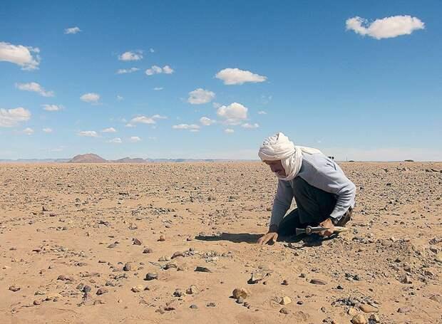 """""""Увидел страшное диво"""". Почему никто не смог найти Тунгусский метеорит"""