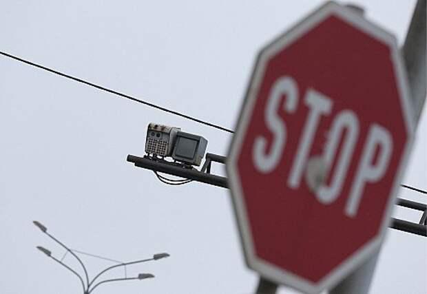 Поддельные полисы ОСАГО будут выявлять с помощью видеокамер