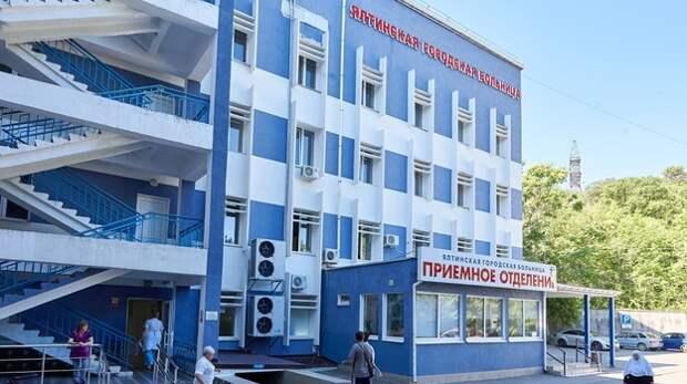 Приезжие медики ФМБА испытывают трудности с жильем в Ялте