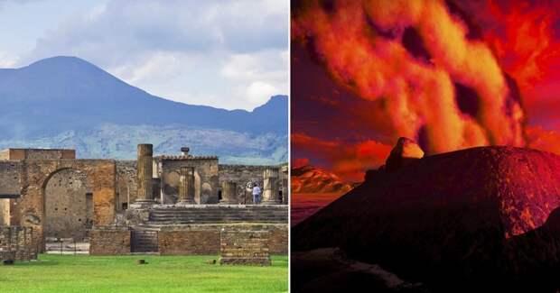 Глобальные природные катастрофы, после которых мир уже не будет прежним древность, жертвы, землетрясение, извержение вулкана, история, катастрофа