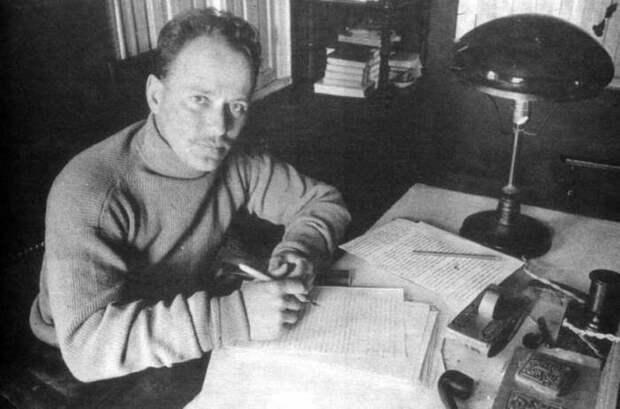 Белые пятна биографии Михаила Шолохова: гений или плагиатор?