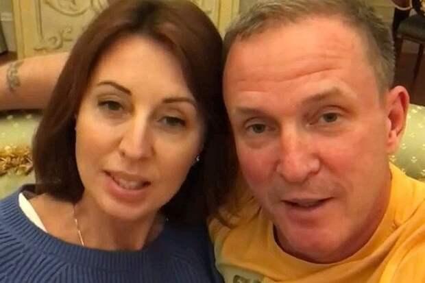 """Сенчукова и Рыбин о безденежье: """"Мы смирились: будь что будет"""""""