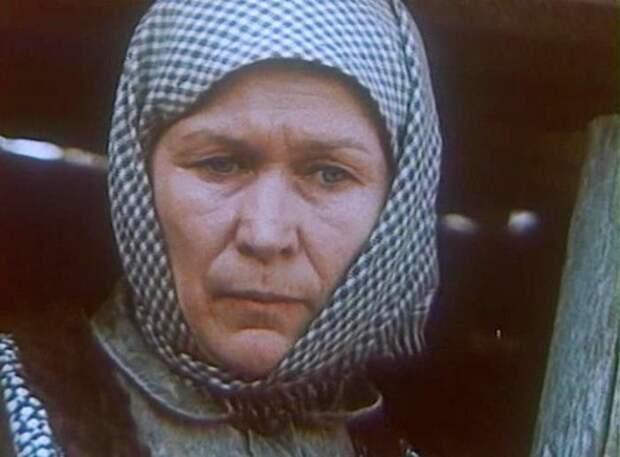На экране и за кадром: Две таких разных жизни советской актрисы Майи Булгаковой