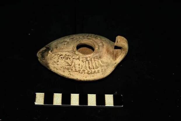 В Египте археологи нашли древний дом с римскими банями и комнатой для обрядов